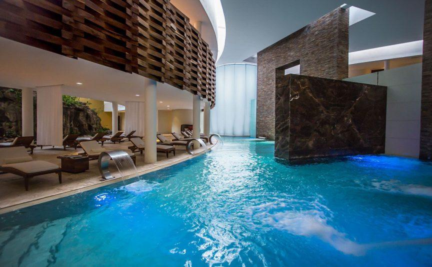 Forbes Travel Guide 2021: Estos son los spas mexicanos con cinco estrellas