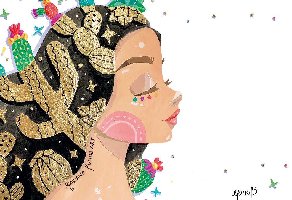 Huawei se suma a la celebración de la mujer a través del arte y tecnología