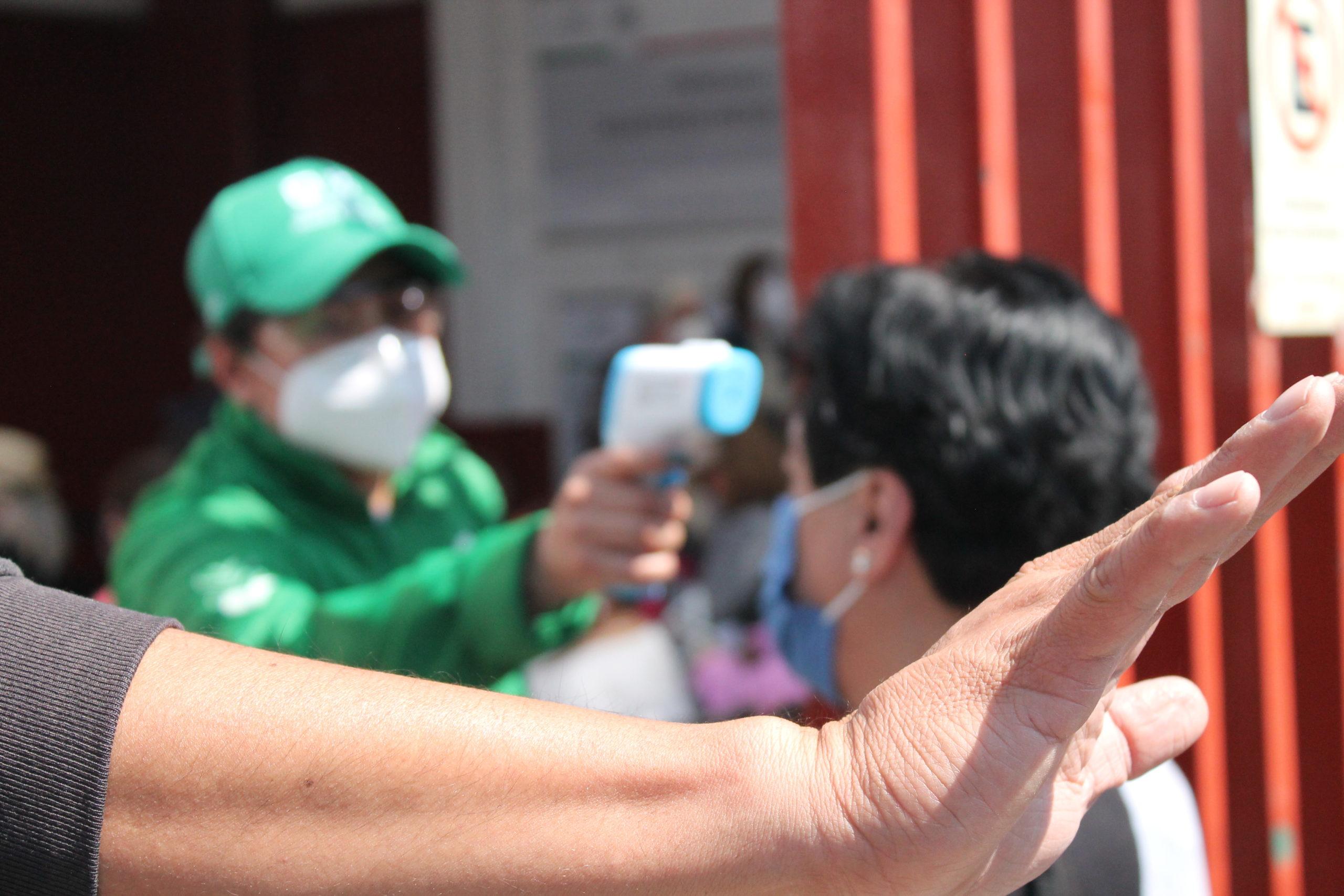 México acumula 8,988 nuevos contagios de Covid-19