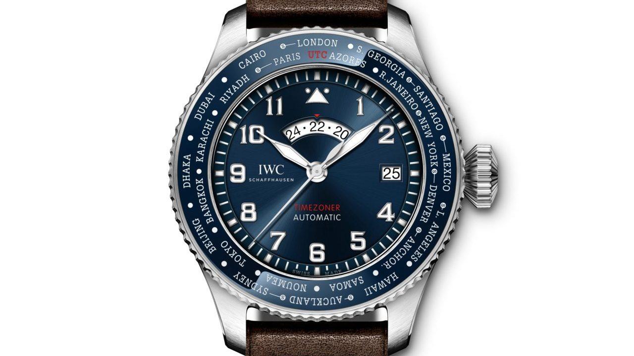 'El Principito' inspira colección de alta relojería