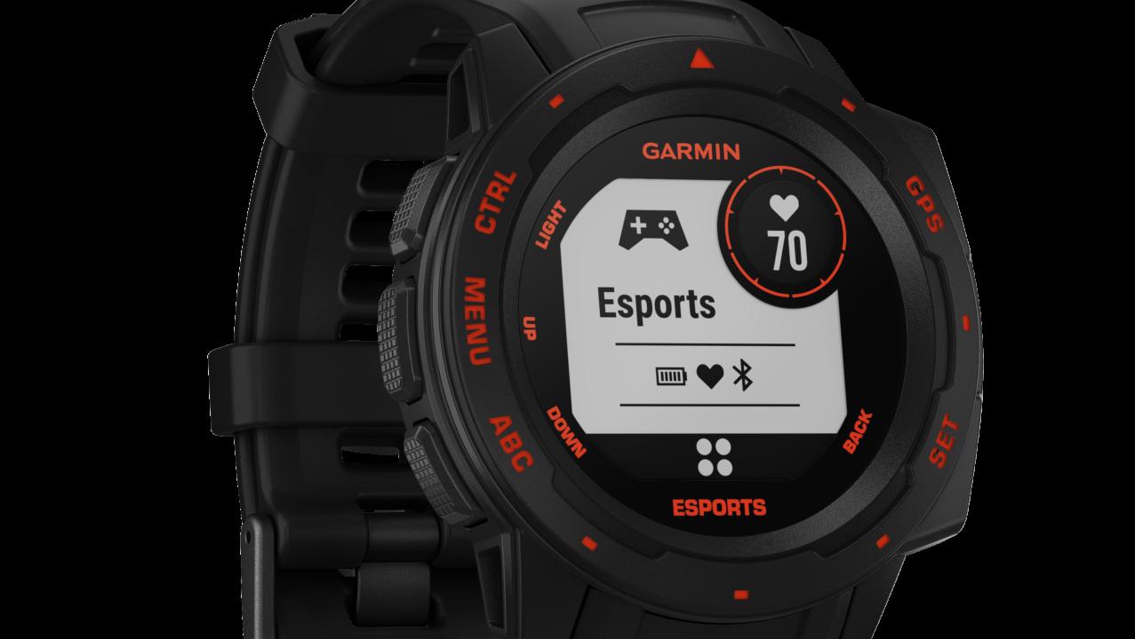 Este es el smartwatch diseñado para los eSports