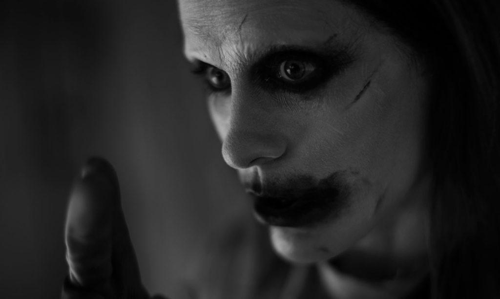 Jared Leto Joker La liga de la justucia