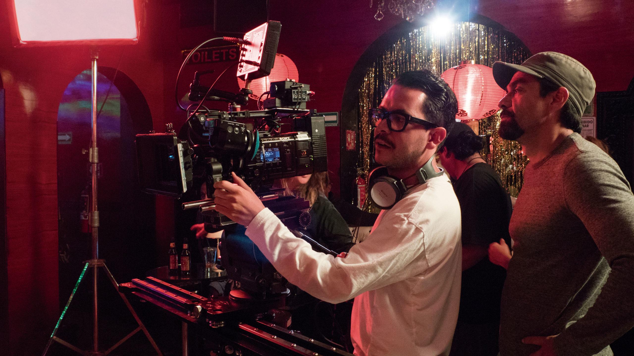 Netflix con sabor a México: apuesta por la industria audiovisual local
