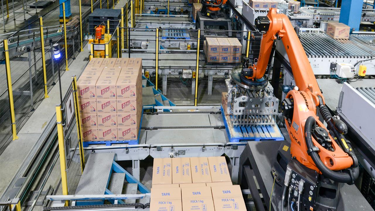 Fábrica de Jabón La Corona: compromiso con la calidad, sus clientes y el ambiente
