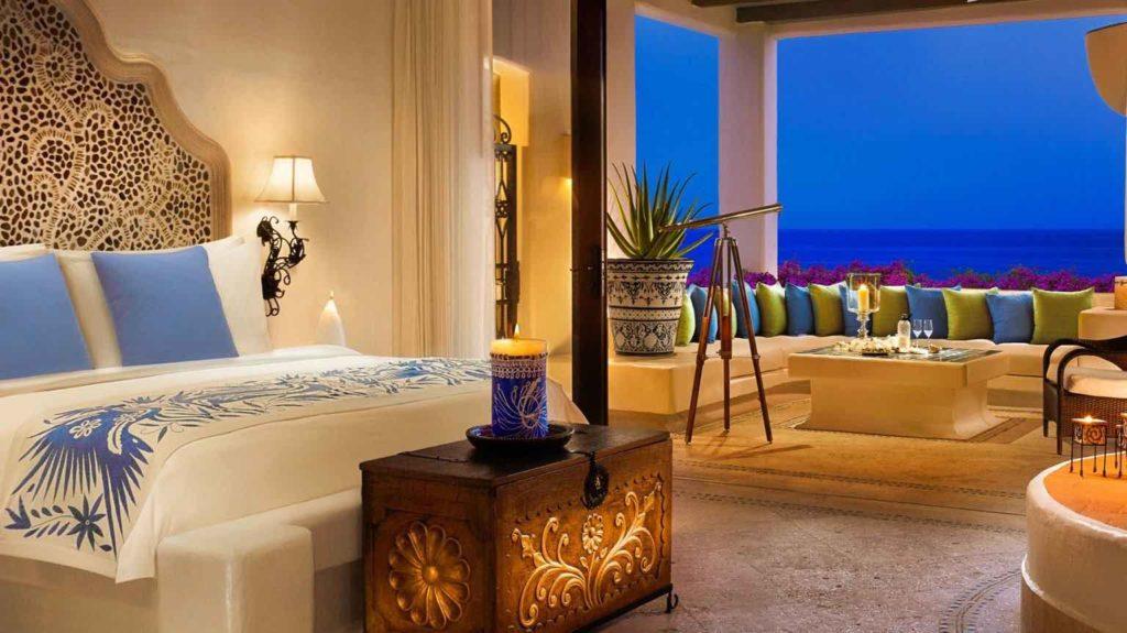 Forbes travel guide hoteles de lujo México