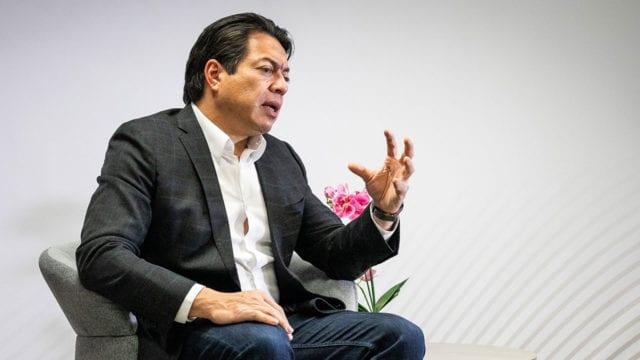 Mario Delgado presidente nacional de Morena4
