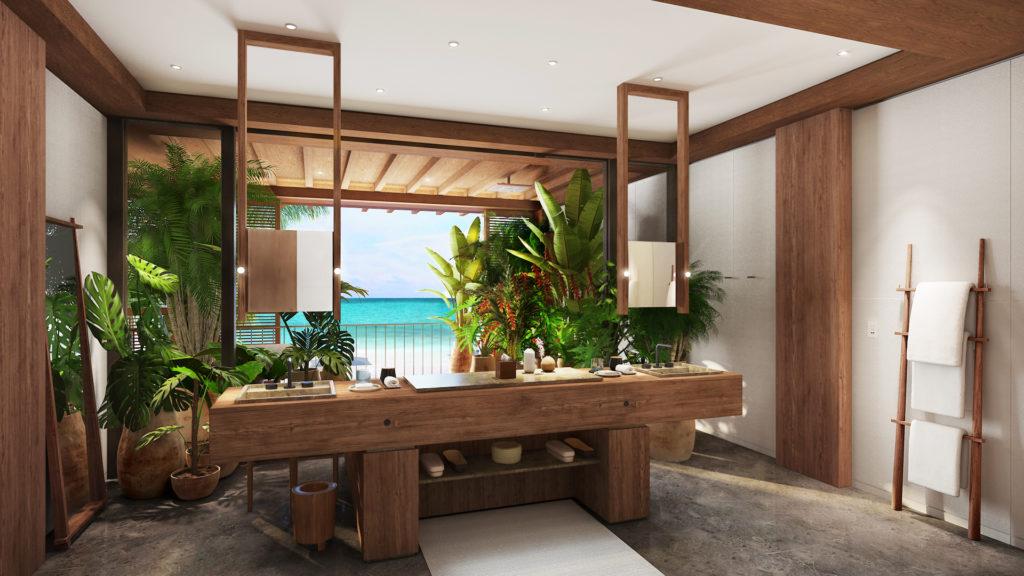 Caribe Mexicano Villas Rosewood Mayakoba