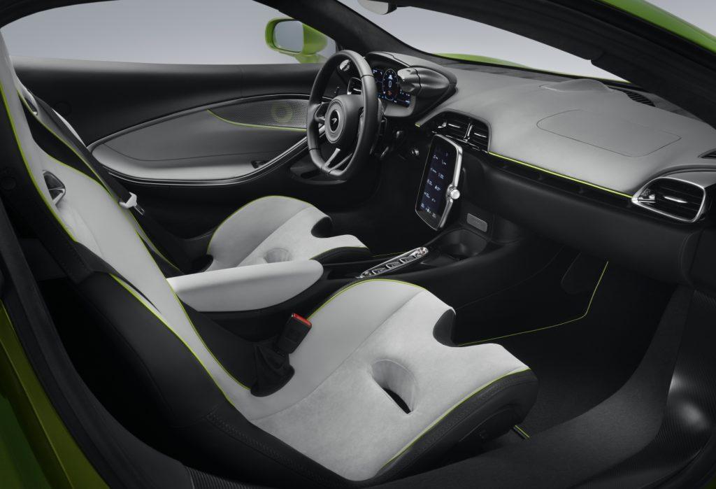 McLaren superdeportivos