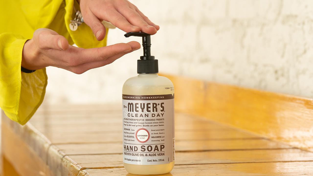 Si puedes hacer la limpieza más placentera, ¿por qué no hacerlo?