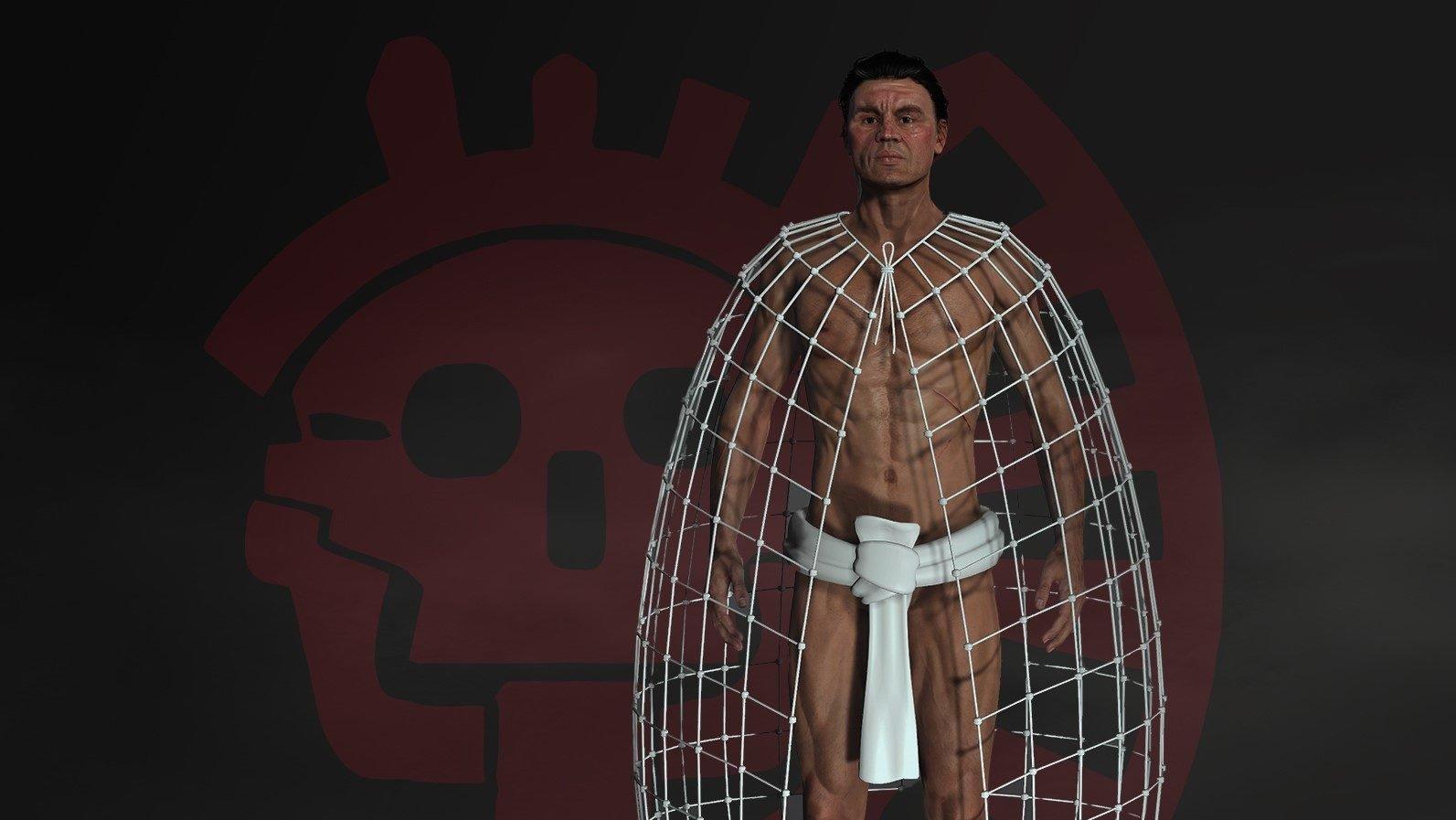 Este mexicano quiere crear el videojuego más ambicioso sobre culturas prehispánicas