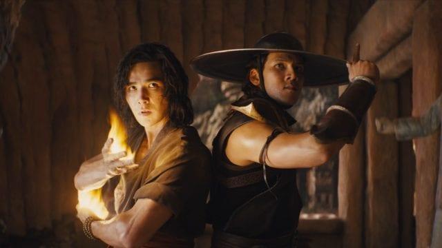 Mortal Kombat trailer oficial