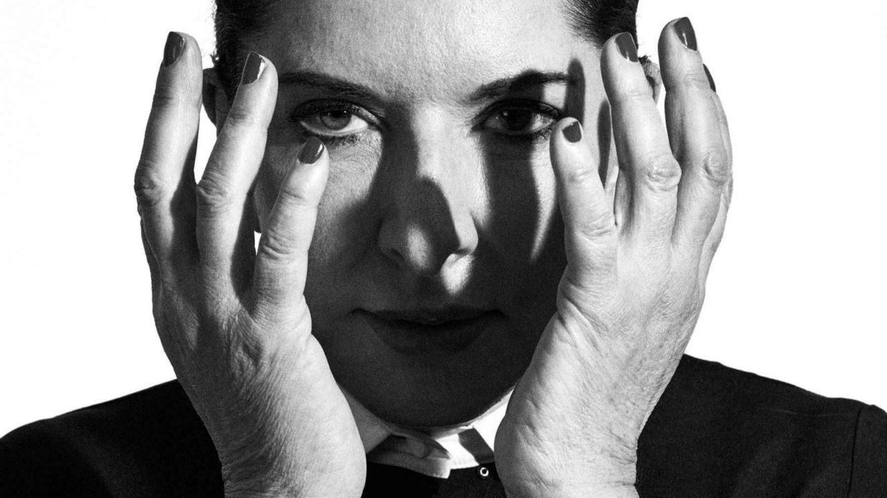 El legado vivo de Marina Abramović