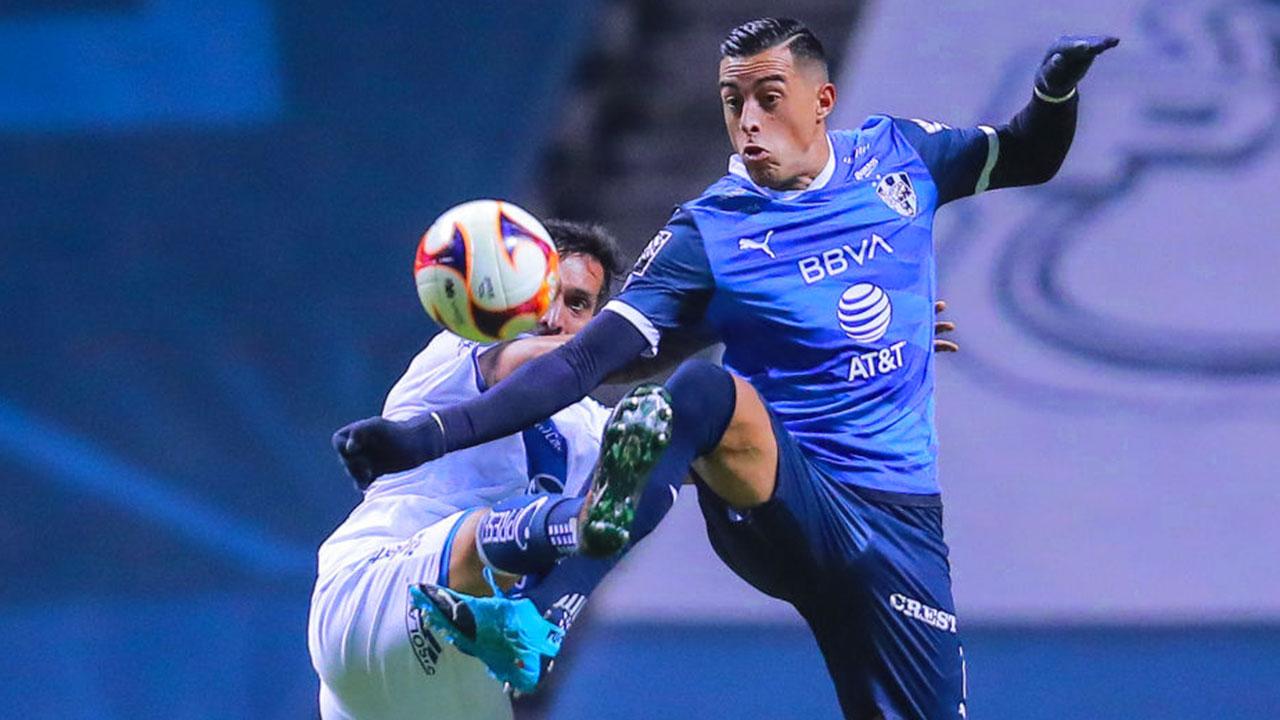 Codere ficha al séptimo club más valioso de América: Rayados