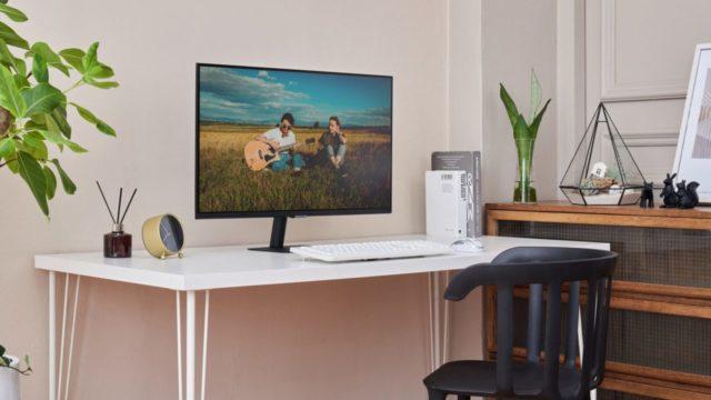 Samsung monitores