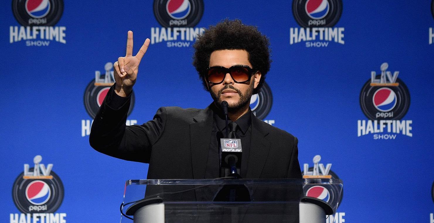 Super Bowl LV: Así será la fiesta musical del evento