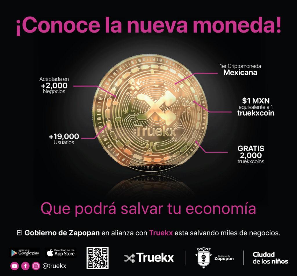 Truekx