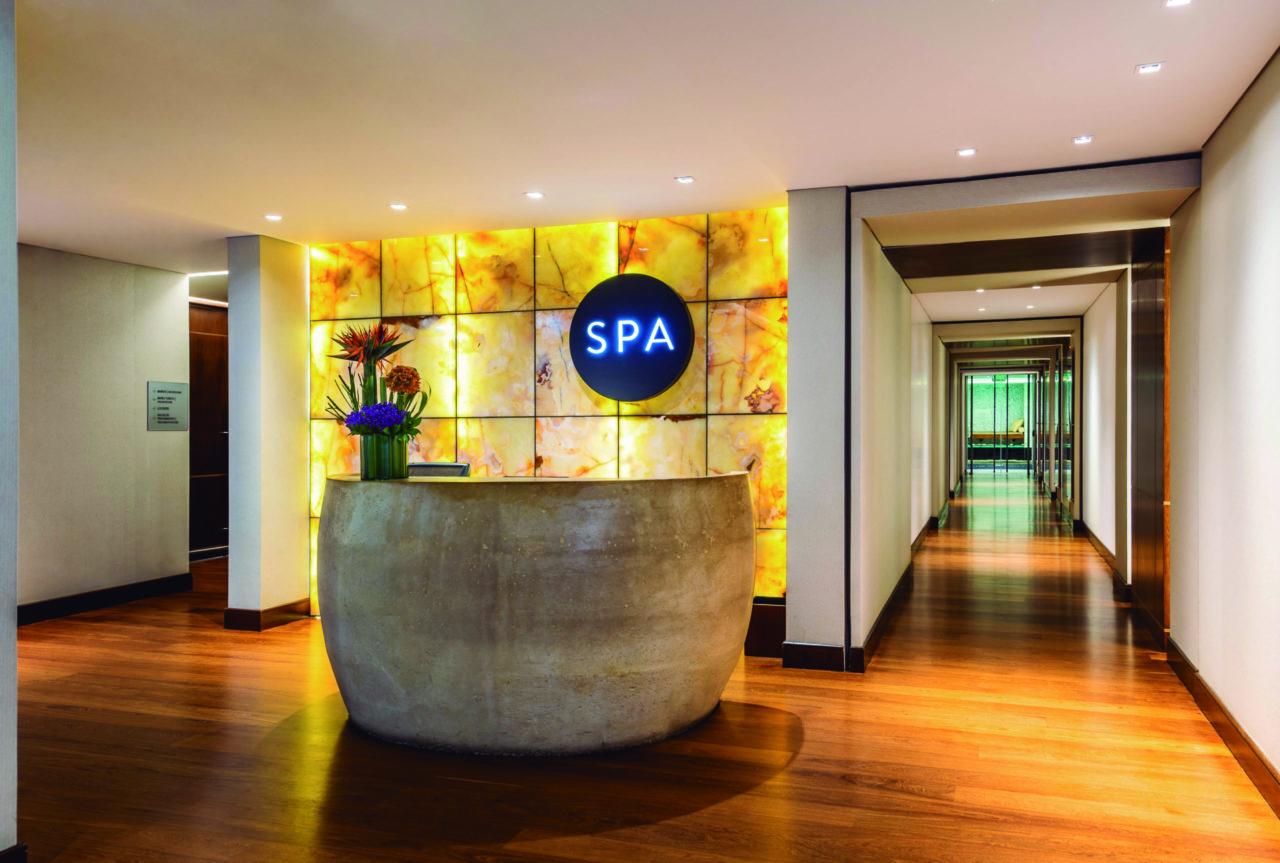 JW Marriott Bogotá refuerza su enfoque integral en su reconocido spa