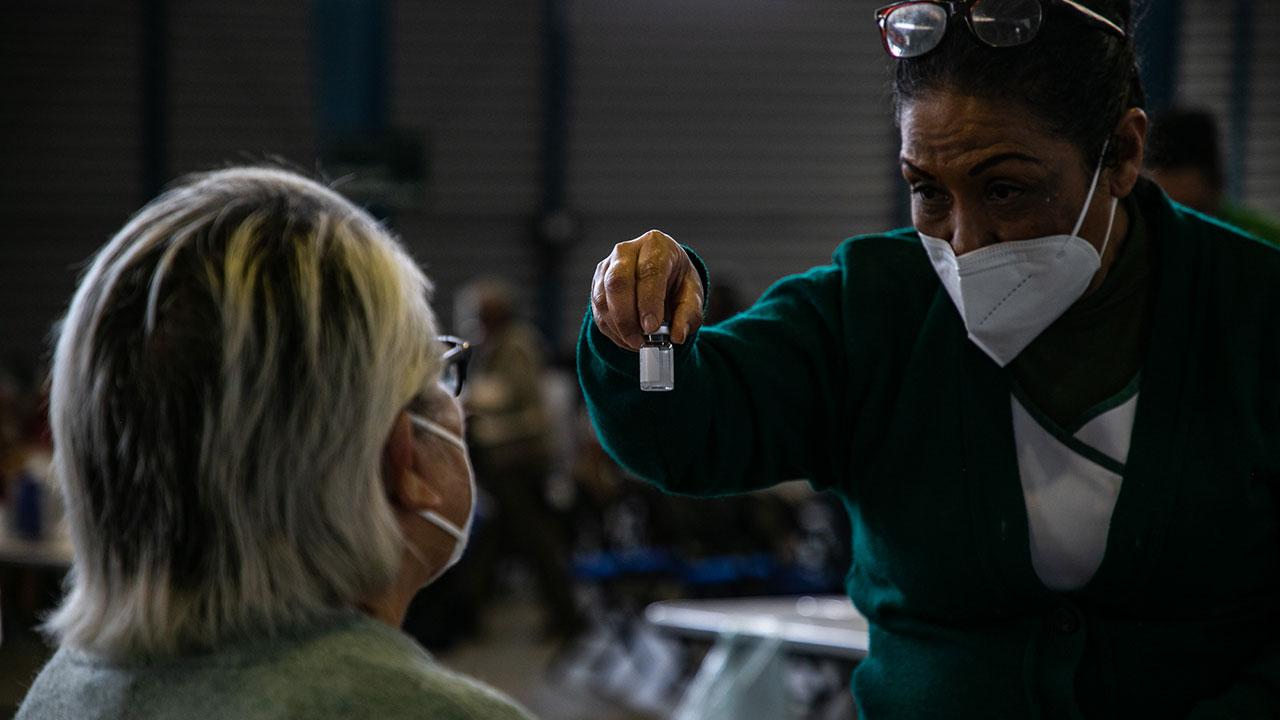 Vacunación en CDMX llega a Coyoacán y Tlalpan: aquí todo lo que debes saber