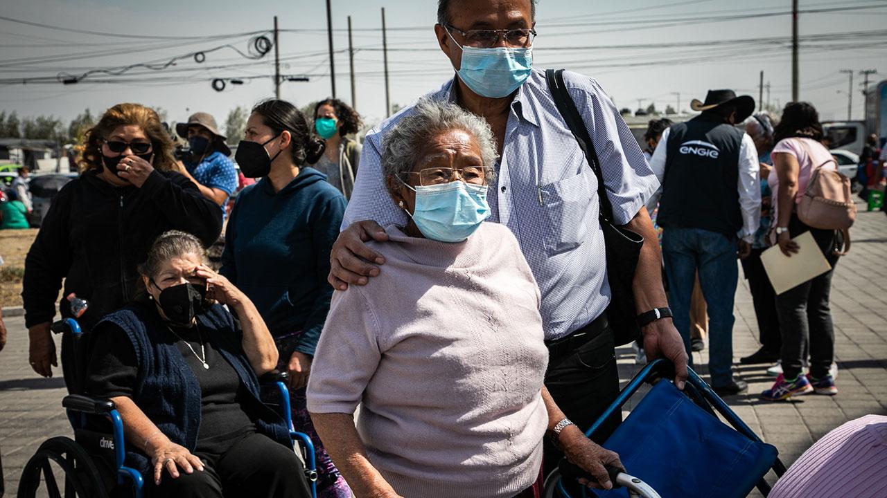 Ecatepec pospone vacunación en nuevas sedes; personal sigue en capacitación