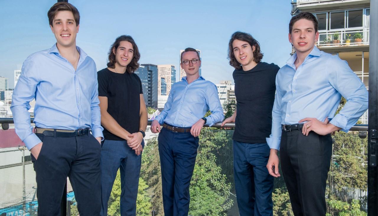 La startup Valoreo levanta 50 mdd, una de las rondas seed más altas de Latam