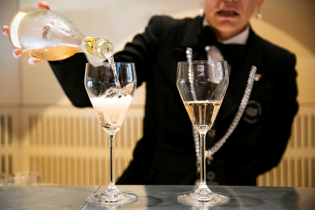 Recomendación Sommelier: 5 vinos espumosos para celebrar el amor