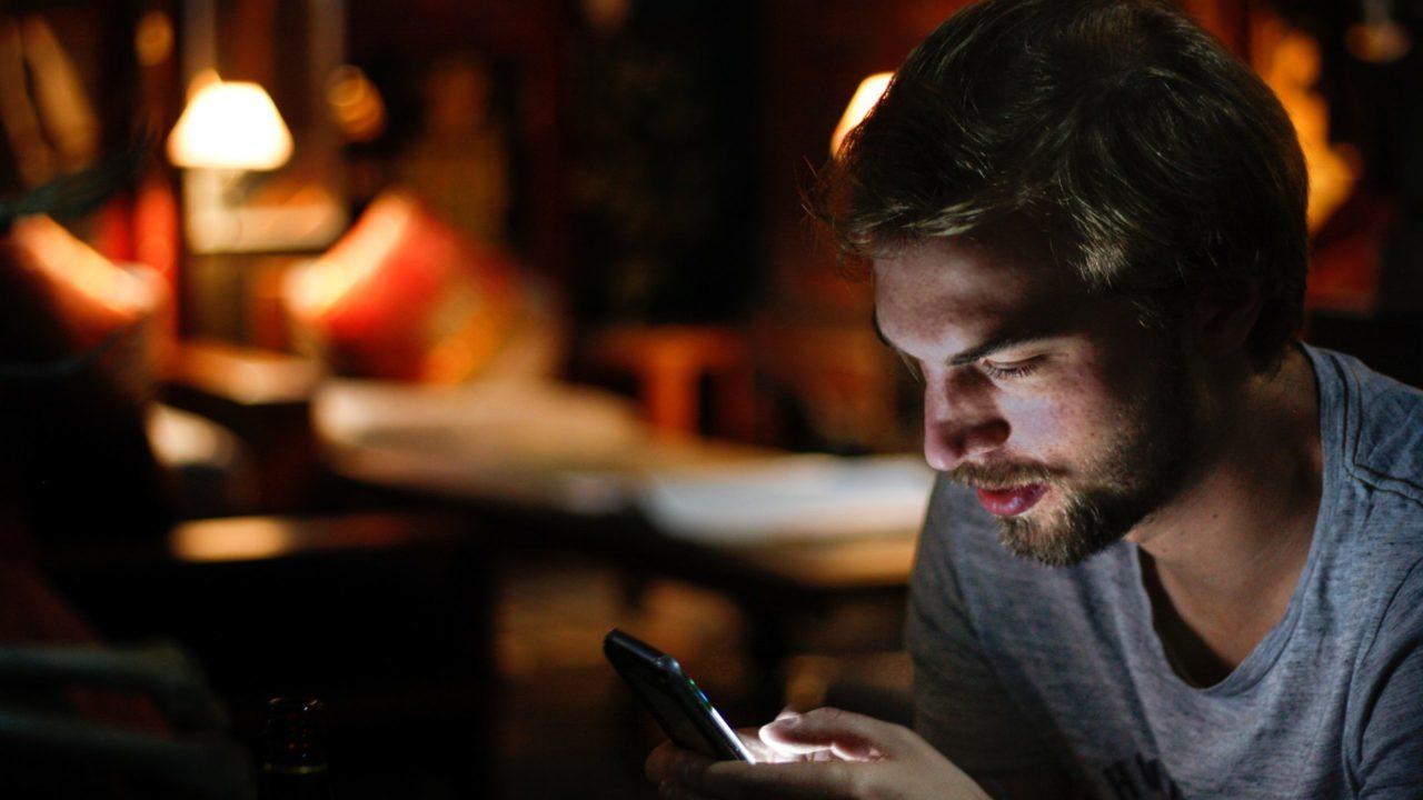 WhatsApp y otras aplicaciones podrían incluir el 'Drunk Mode'