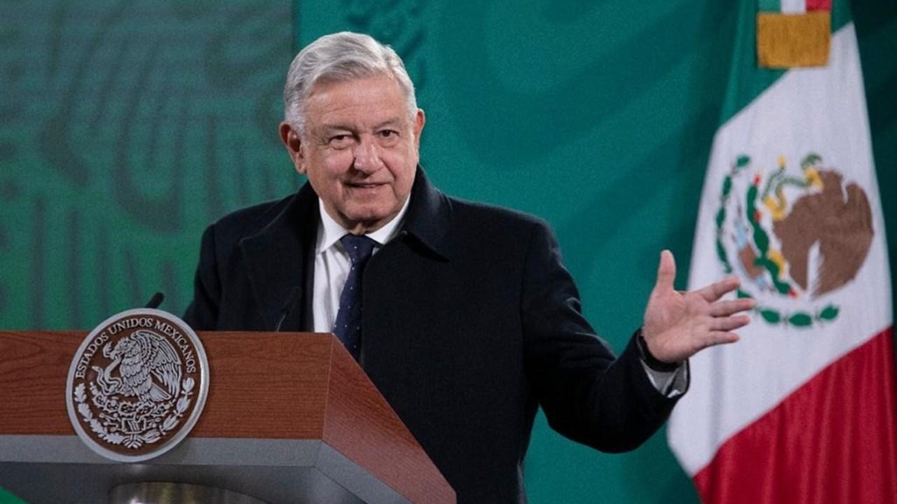 AMLO no violó Constitución al hablar sobre alianza del PRI, PAN, PRD: TEPJF