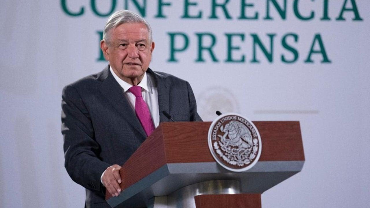 AMLO anuncia visita del presidente de Bolivia por festejos del Bicentenario de Independencia