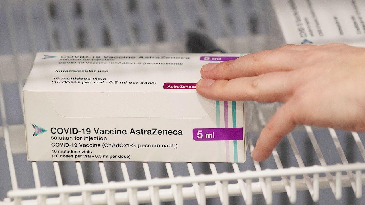 La OMS apoya suspensión de patentes en fármacos anticovid