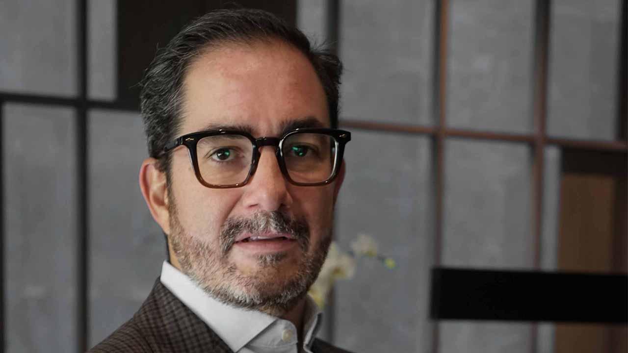 Braulio Arsuaga, CEO de Grupo Presidente, es el nuevo tiburón de Shark Tank México