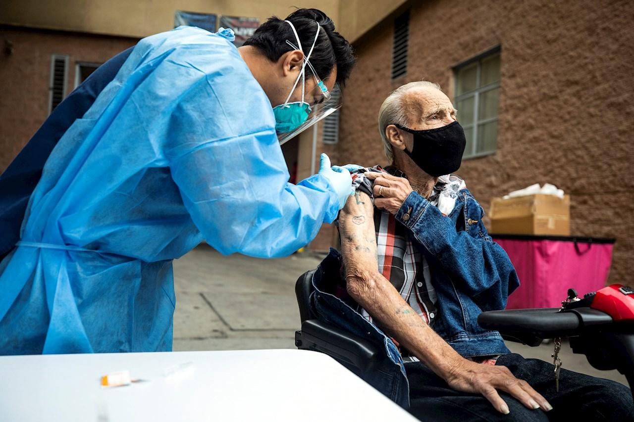 Alemania sólo ha usado 15% de vacunas AstraZeneca por rechazo de su población