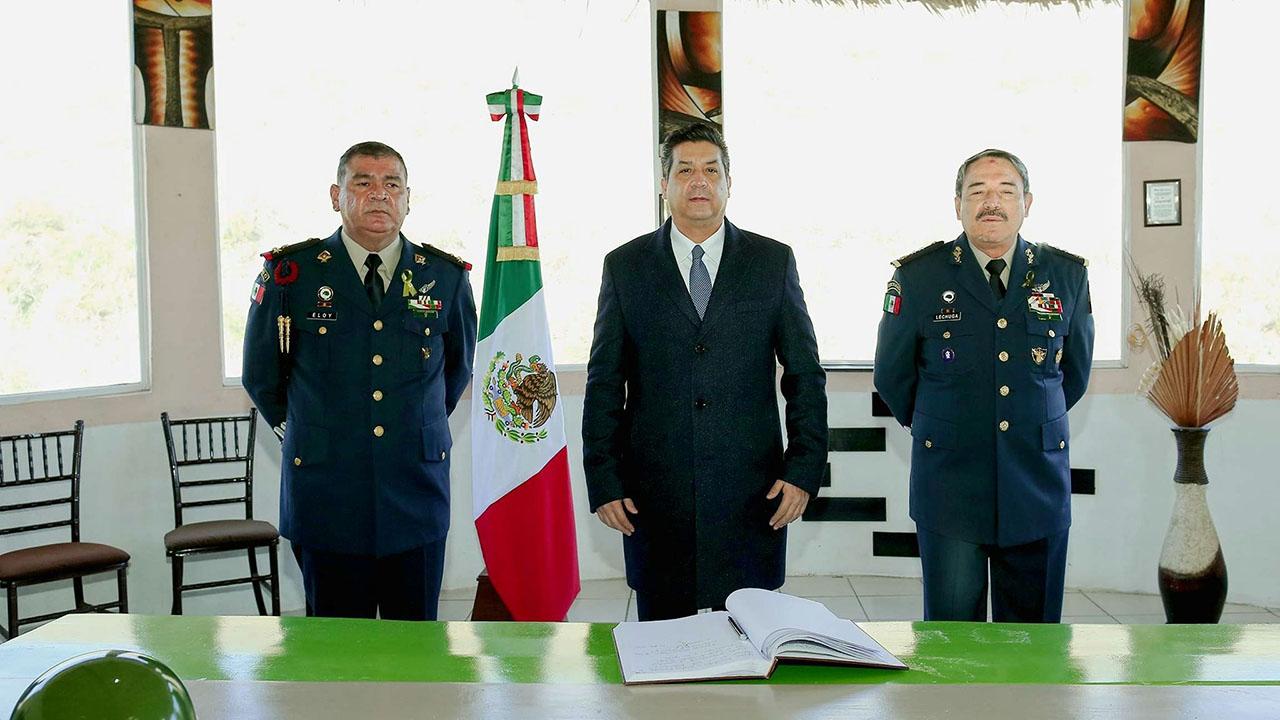 FGR pide a diputados desaforar al gobernador de Tamaulipas