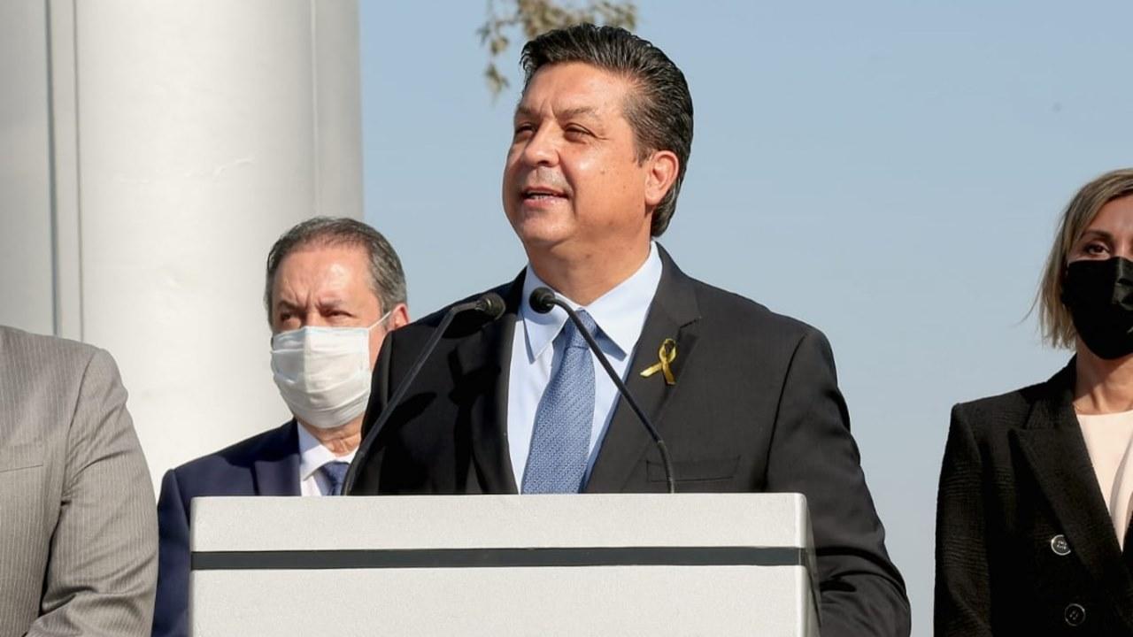 Congreso de Tamaulipas, última instancia para desafuero de Cabeza de Vaca: gobernadores del PAN