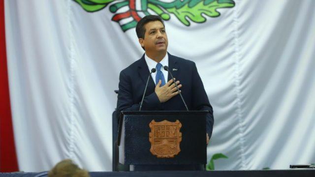 Garcia Cabeza de Vaca Tamaulipas