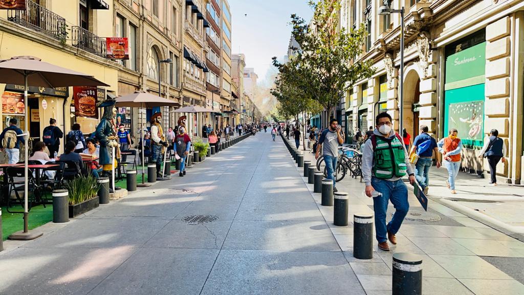 Analistas elevan pronóstico para economía mexicana; estiman crecimiento de 3.89% en 2021