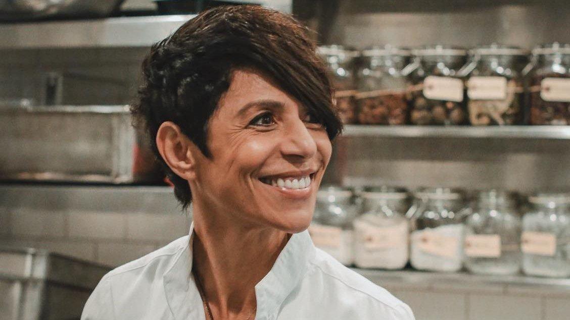 EXCLUSIVA: La chef y activista Dominique Crenn expresa su conexión con México