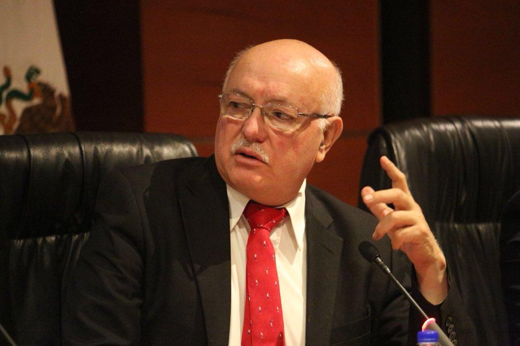 Diputados ordenan investigar a la ASF por auditoría del NAIM