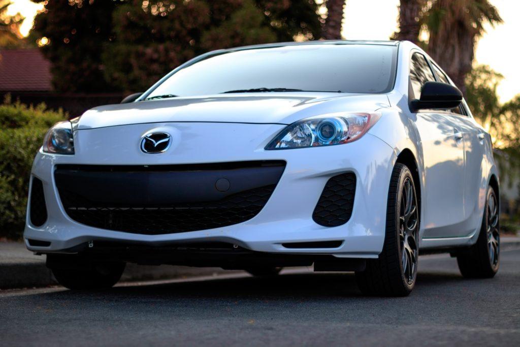 autos Mazda 3