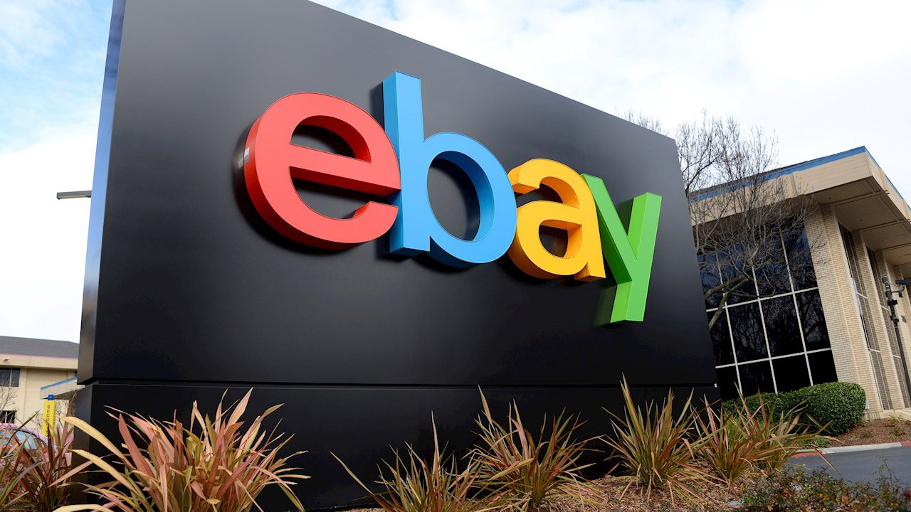 EBay triplica ganancias en 2020 con beneficios de 5,667 mdd