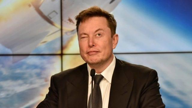 Inviertan, pero no los ahorros de su vida en criptomonedas: Elon Musk