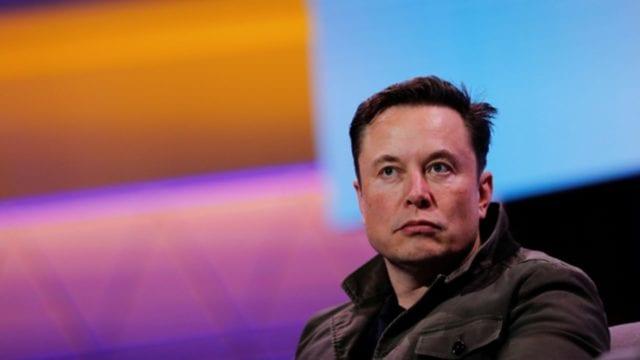 Elon Musk casa prefabricada