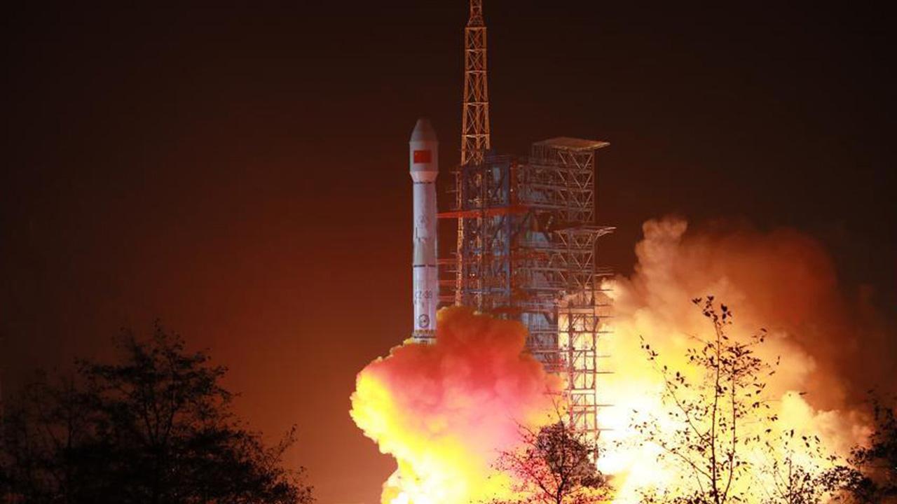 Rusia y China crean alianza para construcción de estación espacial lunar