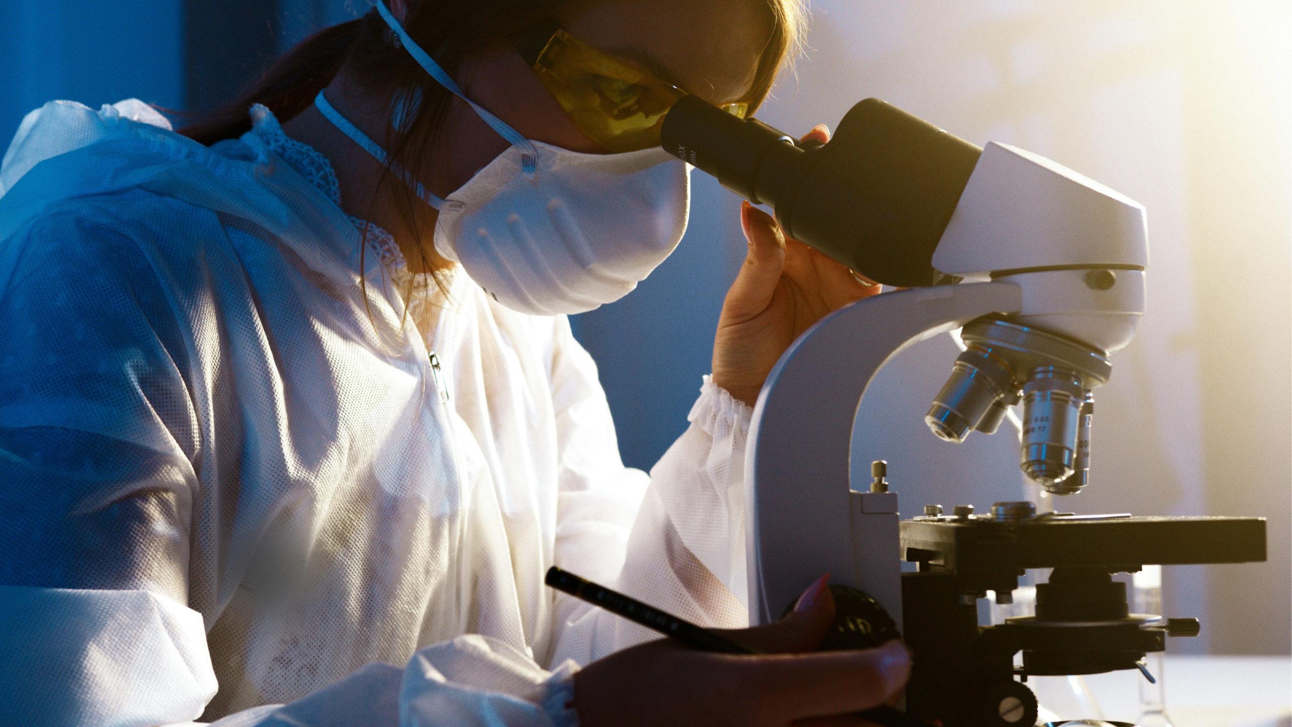 Linfocitos B no reconocen algunas variantes de Covid-19: estudio