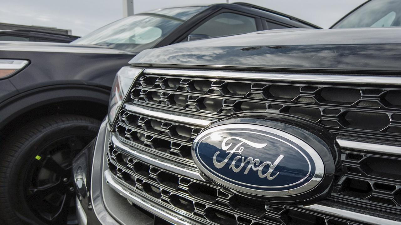 Ford apostará por autos eléctricos y con inteligencia artificial