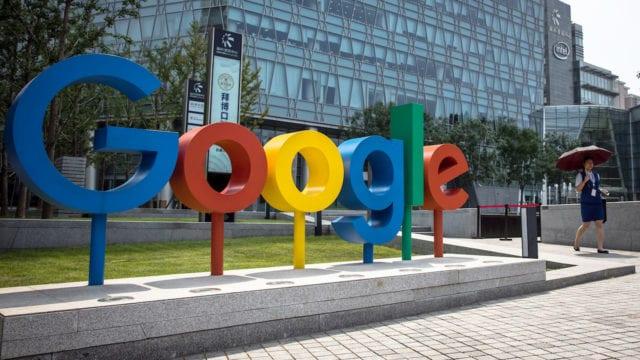 Alphabet supera estimaciones gracias a alza en ingresos de publicidad de Google