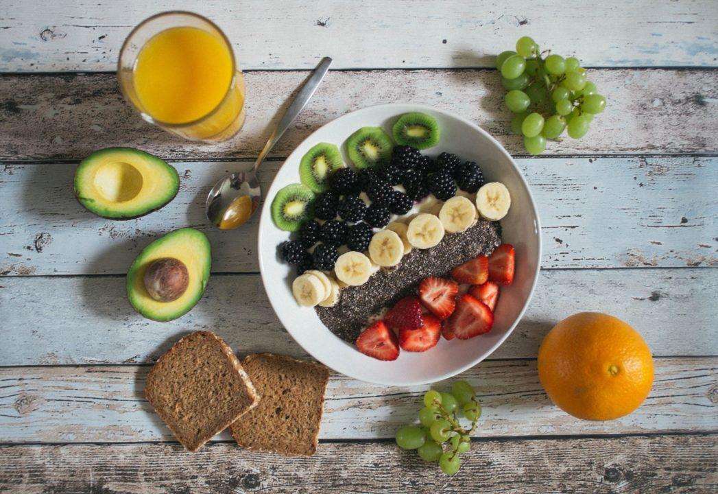5 libros de recetas que te ayudarán a comer rico y balanceado