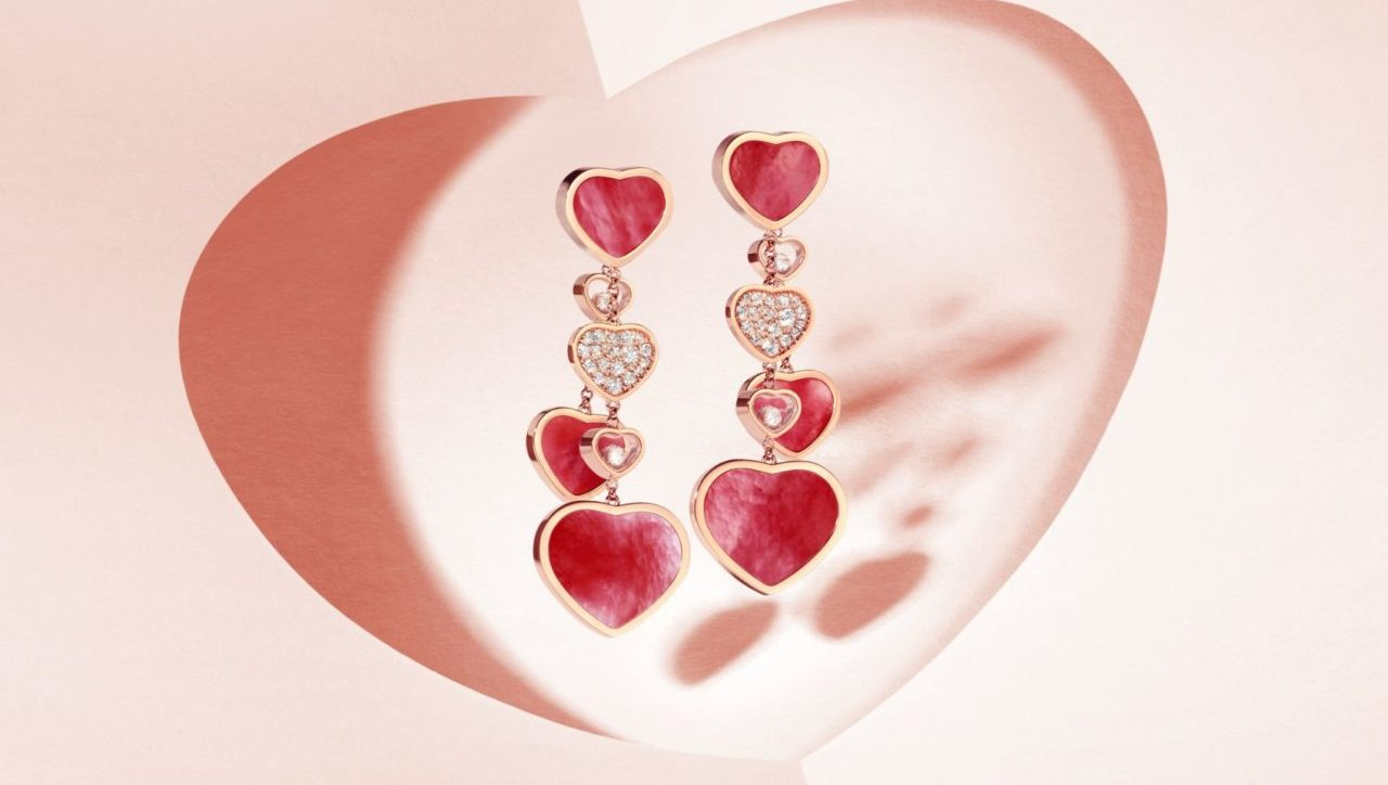 Guía de regalos para celebrar San Valentín: joyas y relojes