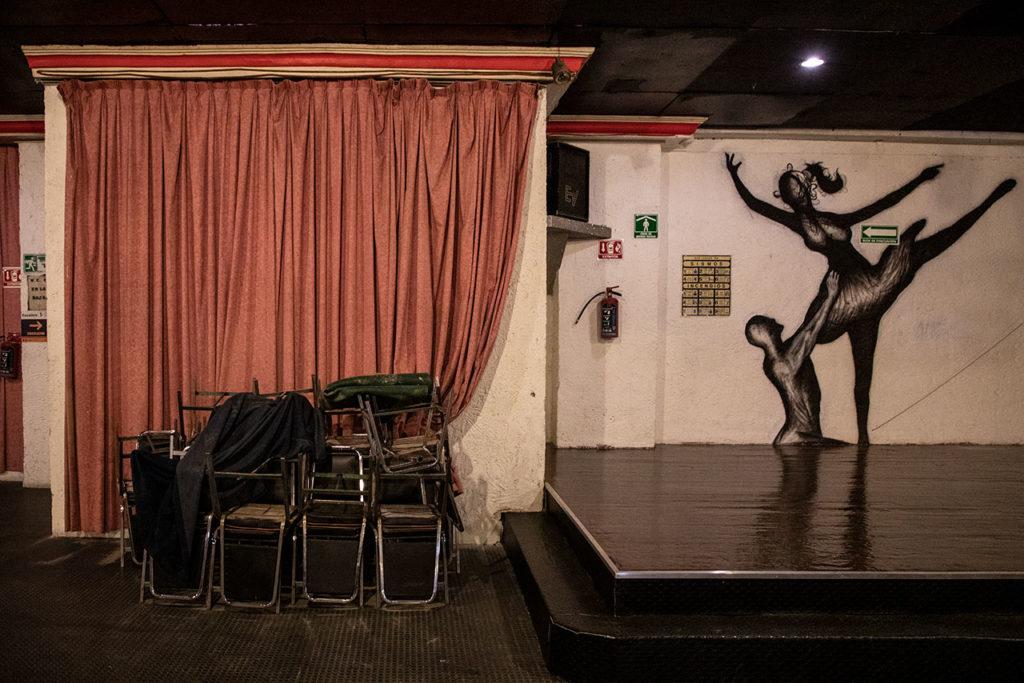 Salón La Maraka