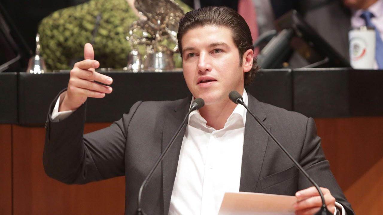 Samuel García ya es el favorito para ganar gubernatura de NL: encuesta Reforma