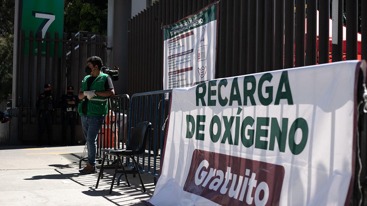 México suma 2,252 contagios de Covid-19 en 24 horas